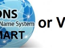 VPN vs DNS. Choose between smart dns and vpn to unlock regions