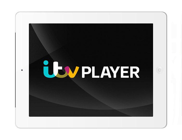 Live on ITV Hub