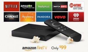 Unblock American Channels on Amazon Fire TV