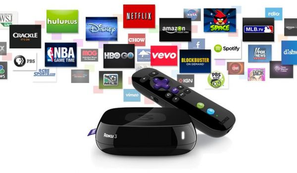 Unblock American Channels and Apps on your Roku