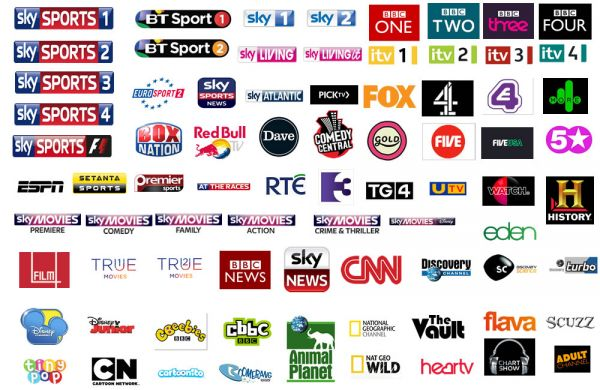 usa iptv sports uk sky BBC cnn m3u list