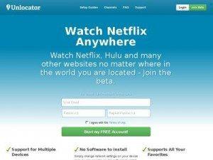 Unlocator Smart DNS Performance Review