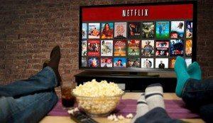 Come vedere la versione Americana di Netflix in Italia