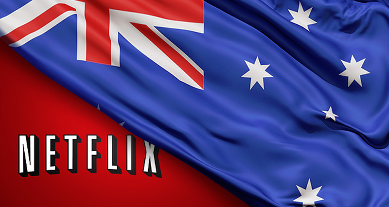 How to Get American Netflix in Australia (2019 Update)
