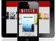 Watch American Netflix on Ipad Ipod and Iphone