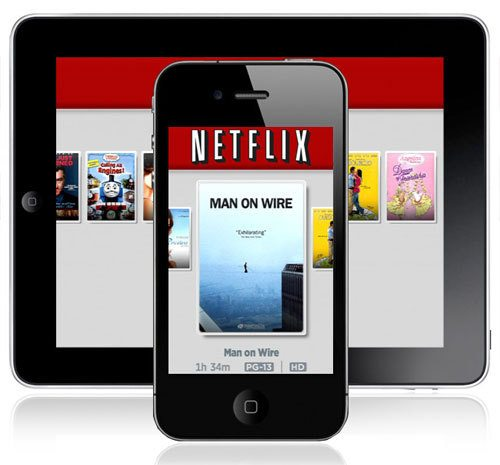 How to Get American Netflix on iPhone or iPad outside USA