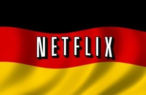 Netflix in Deutschland streamen