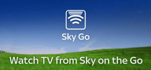 How to watch/unblock Sky Go outside UK