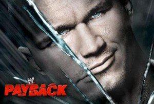 Watch Payback on WWE Network outside USA