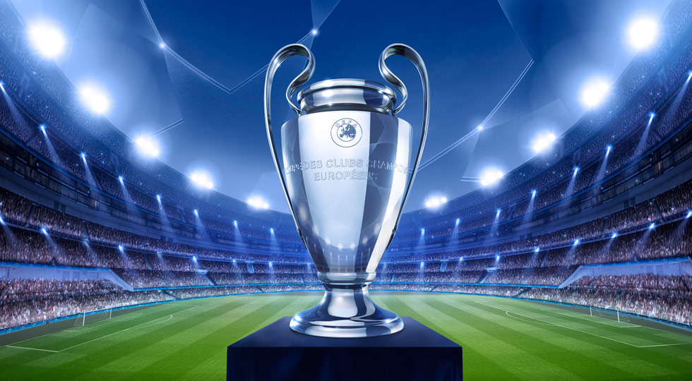 How to stream UEFA Champions league live free online DNS Proxy.