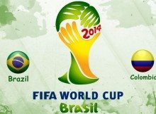 Watch Brazil Vs Colombia Free online in HD