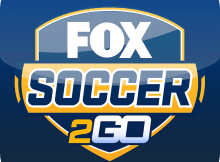 How to watch Fox Soccer 2Go outside USA using VPN or Smart DNS