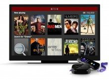Watch American Netflix on Roku