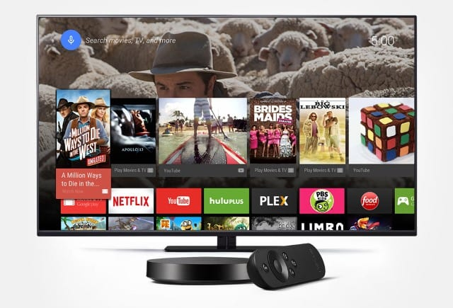 How to Unblock American Channels on Nexus Player