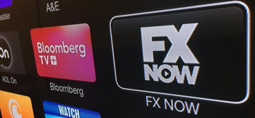 Unblock and Watch FXNOW outside USA using VPN or Smart DNS Proxy