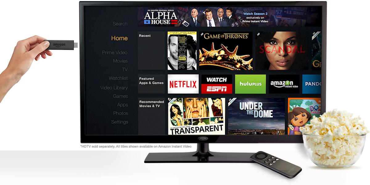 how to put vpn on smart tv