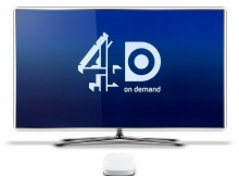 How to unblock and watch 4oD outside UK using Smart DNS or VPN