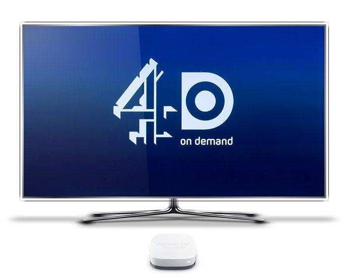 watch channel 4