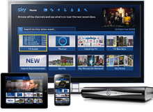 How to unblock and watch Sky+ outside UK using Smart DNS or VPN