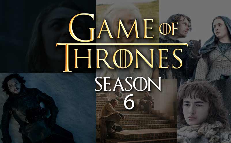 game of thrones series free online