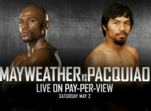 Floyd Mayweather vs Manny Pacquiao - How to watch Live Online - Smart DNS vs VPN