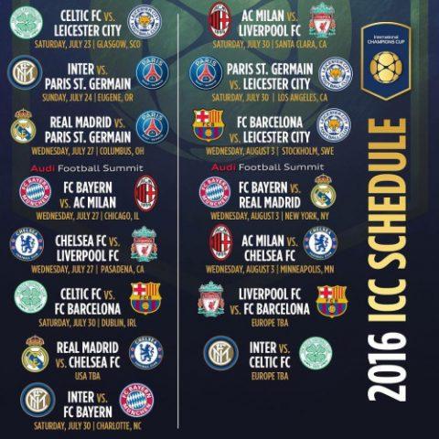 Watch Champions Cup 2016 Live Streaming Via Vpn Dns Proxy The Vpn Guru