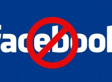 How to unblock banned Facebook at schook, work, or abroad using VPN