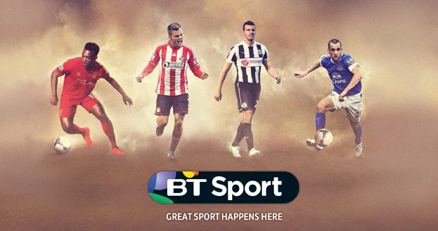 How to unblock and watch BT Sports outside UK using VPN or Smart DNS Proxy