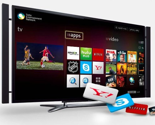 How to Change Sony Smart TV Region to US UK via VPN or Smart DNS Proxy