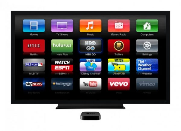 How to Change Apple TV Region - Switch iTunes