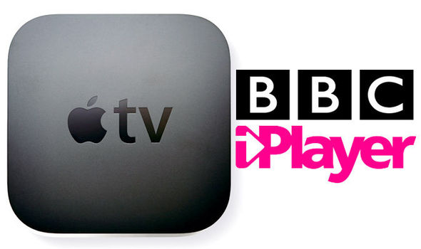 Can I use BBC iPlayer when I'm outside of the UK?