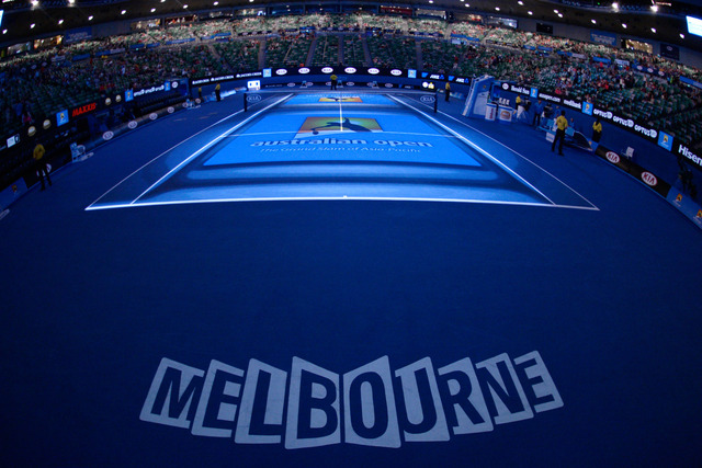How to watch australian open 2018 live stream the vpn guru how to watch australian open 2018 live stream stopboris Images