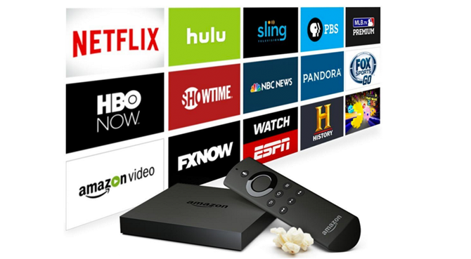How to Unblock and Watch Hulu on Amazon Fire TV Stick outside USA VPN DNS Proxy