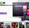 Unblock and Watch Amazon Instant Video on Roku outside USA with VPN or Smart DNS Proxy