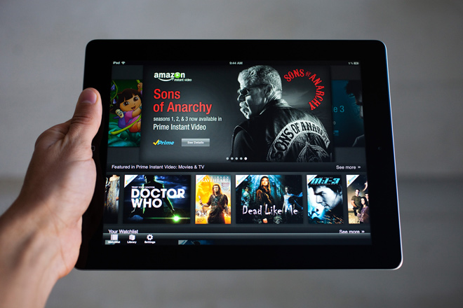 Unblock and Watch US Amazon Instant Video on iPad outside USA with VPN or Smart DNS Proxy