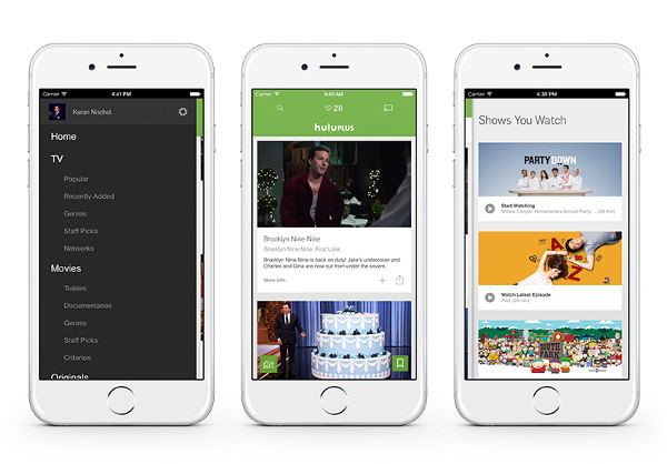 How to Unblock and Watch Hulu on iPhone outside USA VPN DNS Proxy