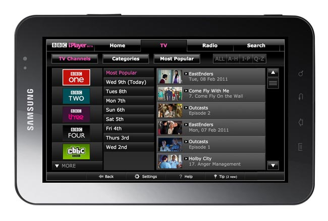 Unblock BBC iPlayer on Android outside UK with VPN or DNS Proxy
