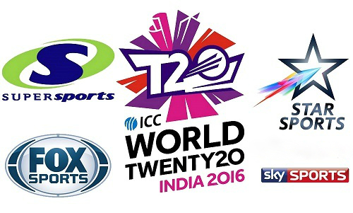 ICC World Twenty20 Free Live Streaming Channels - Unblock Watch with VPN or Smart DNS Proxy