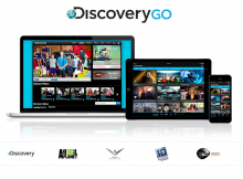 Watch Discovery Go Outside USA How to Unblock with VPN