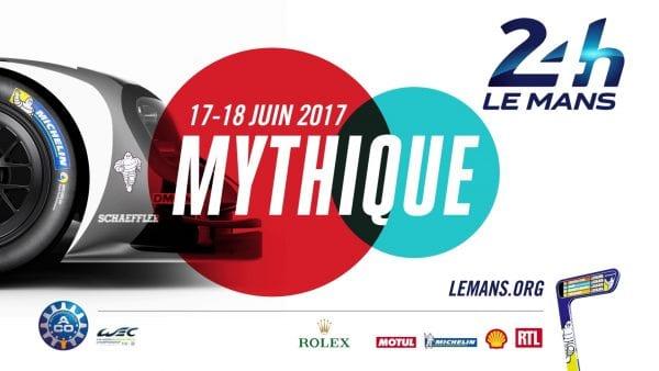 Stream Le Mans 24 2017 Live Online