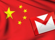 Unblock Gmail in China - How to Access Banned Google Services