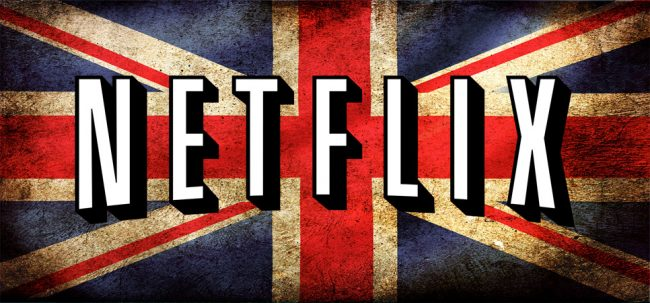 Get american netflix in france