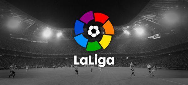 Watch La Liga Live Online Stream 2017/2018 via VPN/DNS Proxy