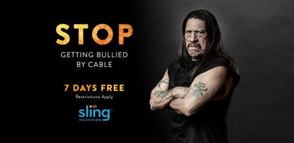 Unblock Sling TV on Amazon Fire TV outside USA