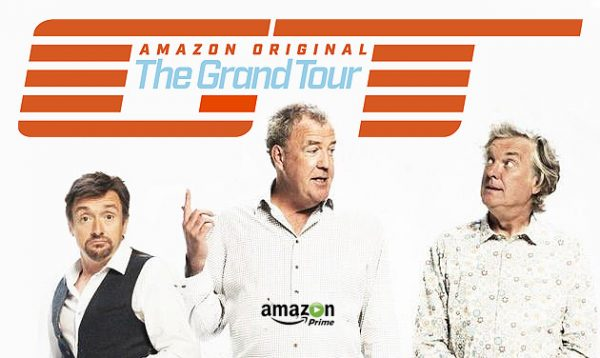 Watch Grand Tour Online How to Stream via VPN or Smart DNS Proxies