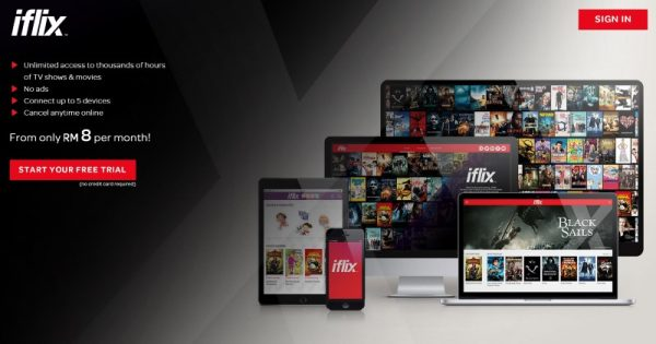 Watch iFlix in UK USA How to Unblock with VPN or DNS Proxies