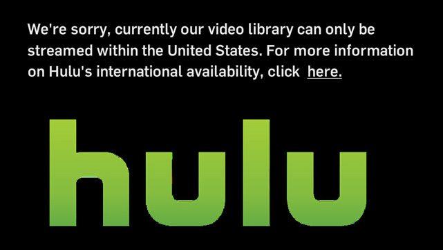 The best VPN for Hulu 2018
