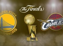 How to Watch Golden State Warriors vs Cleveland Cavaliers Stream Live