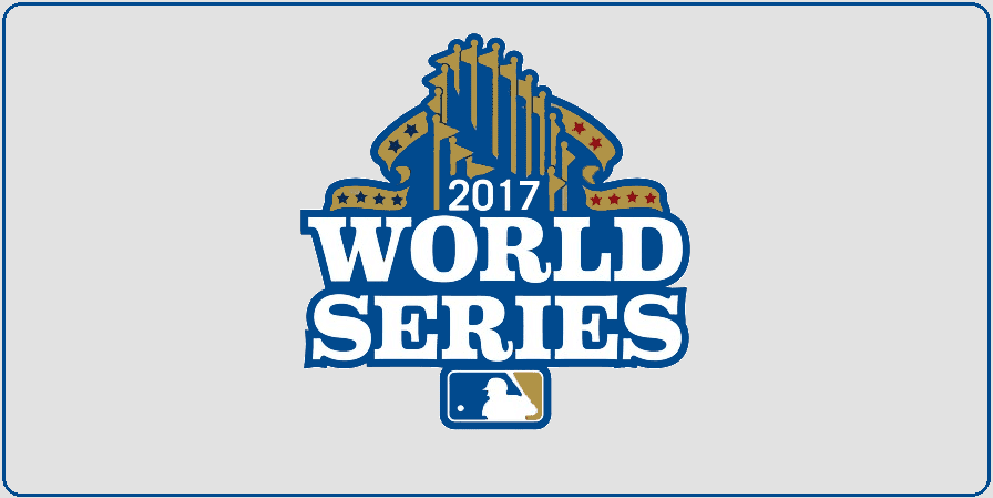 Image result for World Series 2017 Live pic logo