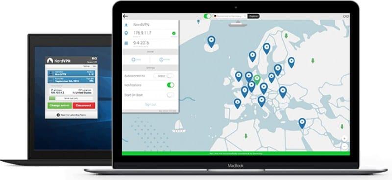Best VPN for USA - NordVPN Review